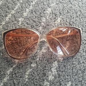 Vintage Diane Von Furstenburg Sunglasses